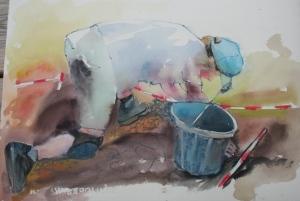 Josiah by Nicola Tilley