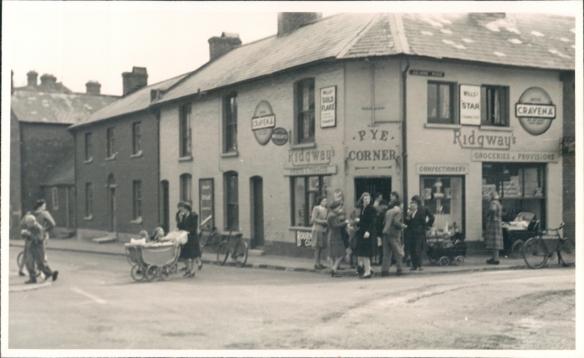 Wimbourne in Dorset