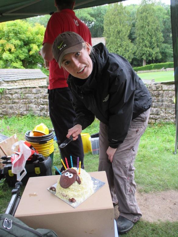 Happy Birthday Kate :-)