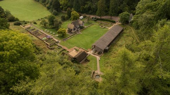 Chedworth Roman Villa 1 cMike Calnan_ Naitonal Trust