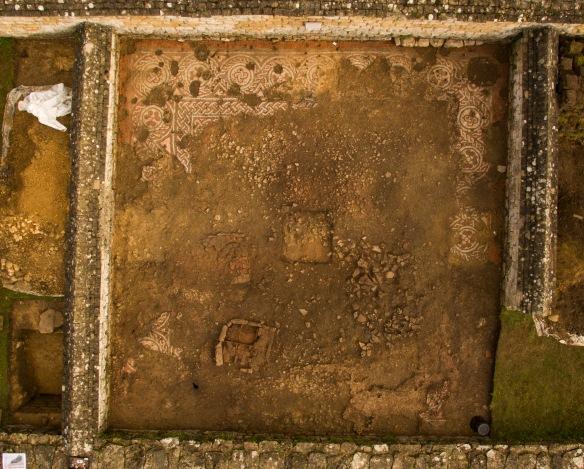 Chedworth Roman Villa 4 cMike Calnan_ National Trust