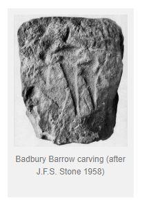 Babdury stone